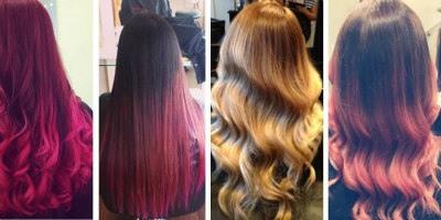 Ciencia del color del cabello