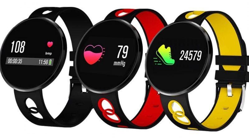 Colour Watches