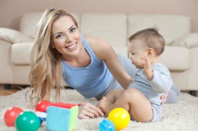 Consejos antes de que llegue el bebe