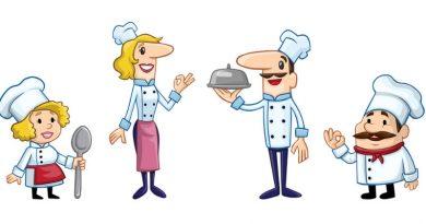 El creciente interes por cocinar y la gastronomia