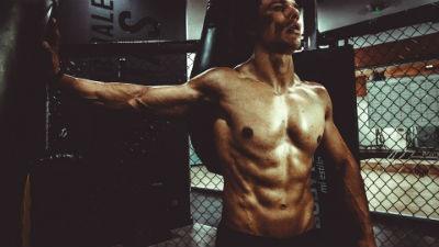 Estilo de vida y Fitness