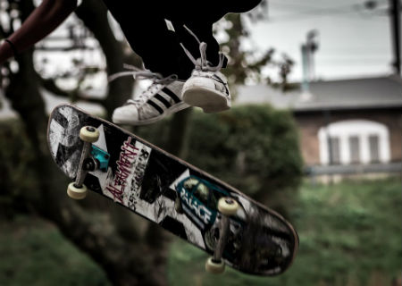 Gorila Skate Shop