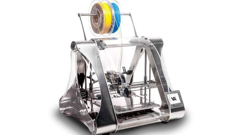 Imprimir en 3D