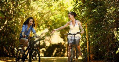 Mejores rutas para pasear en bicicleta por Valencia