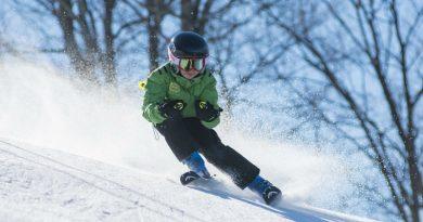 Los mejores sitios para esquiar que debes conocer