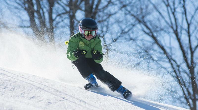 Mejores sitios para esquiar