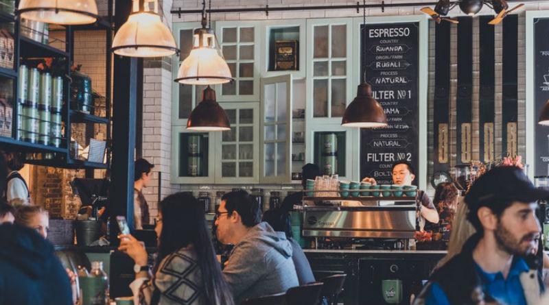 Restaurantes de exito
