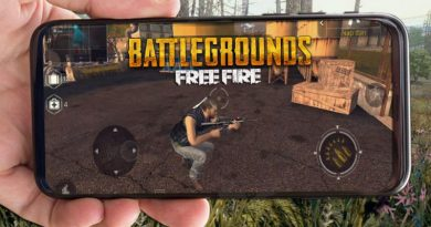 Trucos para Free Fire Battlegrounds