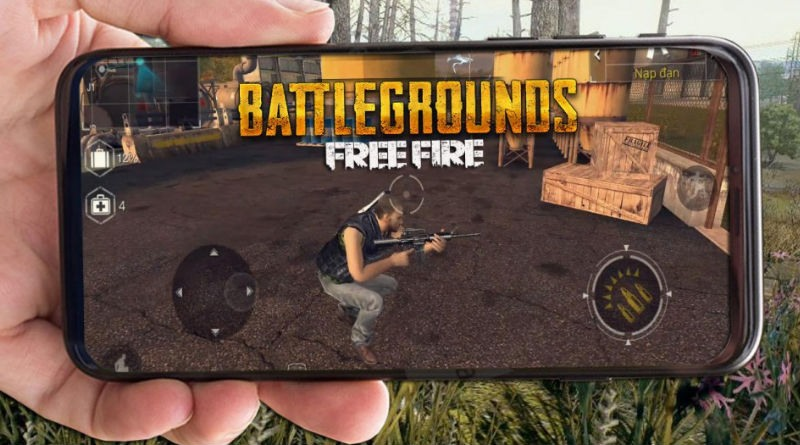 Trucos Y Tips Para Free Fire Battlegrounds El Cosmonauta