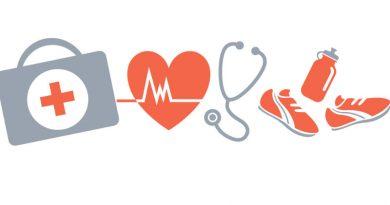Tu salud es lo principal
