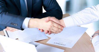 Ventajas de firmar un contrato de alquiler