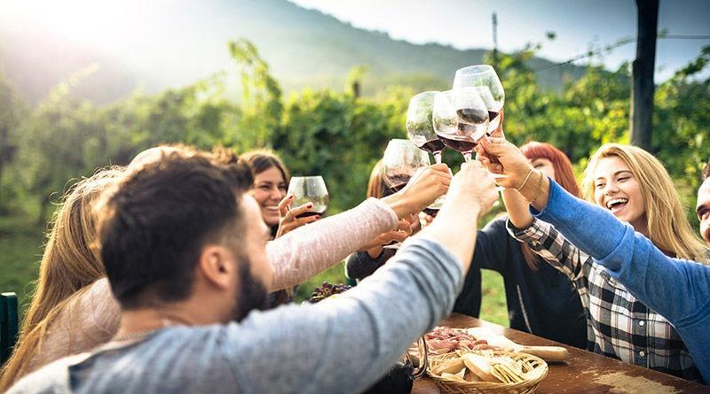 Wine Tours en Barcelona
