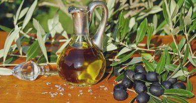 aceite de oliva para regalo