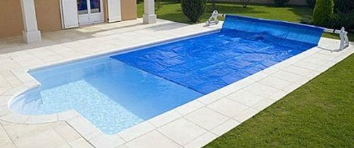 manta termica para piscina
