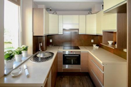 mejorar decoracion cocinas pequenas