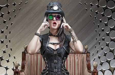5 cosas que no sabias sobre steampunk