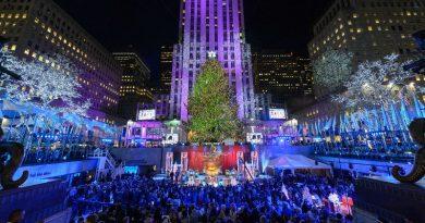 5 destinos para pasar la Navidad