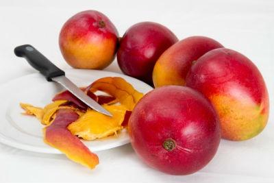 Adelgazar con la dieta del mango africano