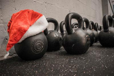 Claves para mantenerte en forma durante la navidad