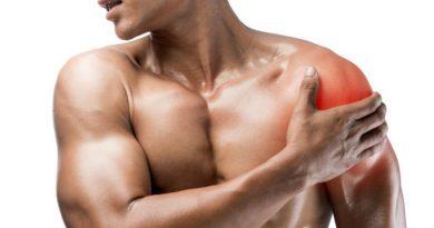 Como prevenir los dolores musculares