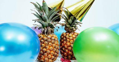 Consejos para decorar una fiesta