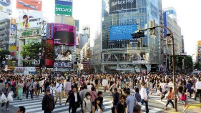 Guia viajero Japon