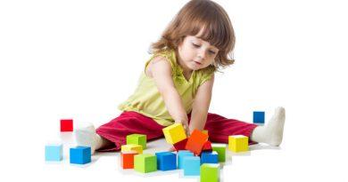 Jugar con juguetes beneficia el desarrollo
