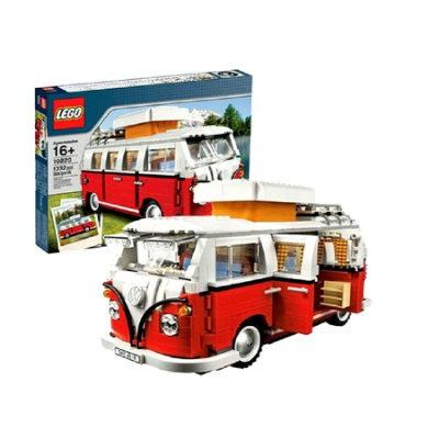 LEGO Creator Furgoneta Volkswagen T1
