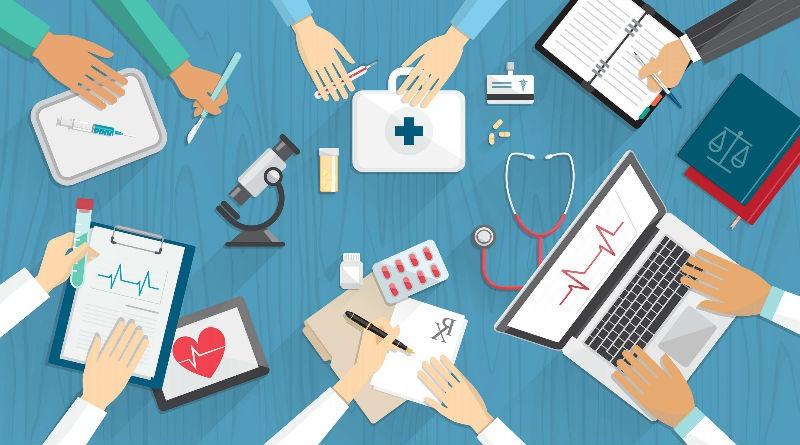 Nuevas tecnologias en el sector de la salud
