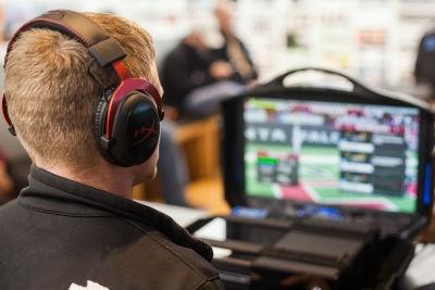 Panorama internacional eSports