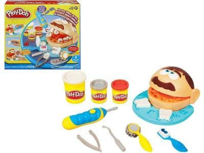 Play-Doh El dentista bromista