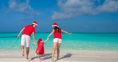 Prepara unas navidades diferentes