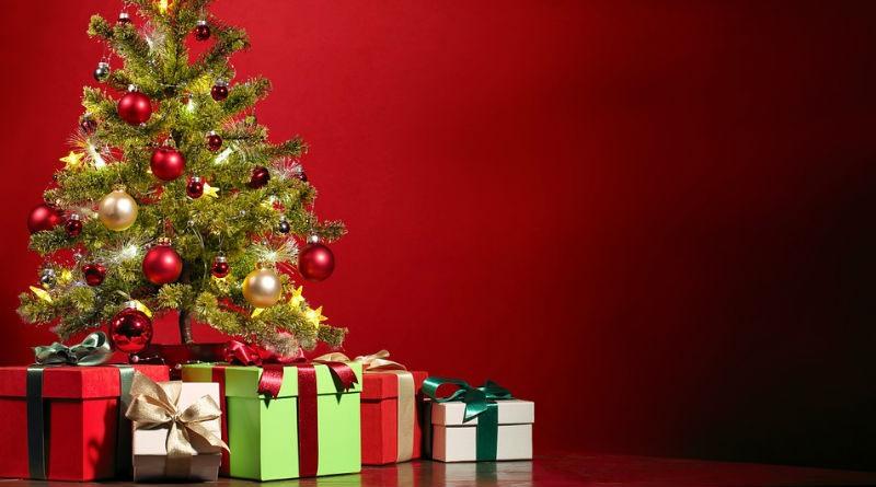 Regalos navideños para el hogar