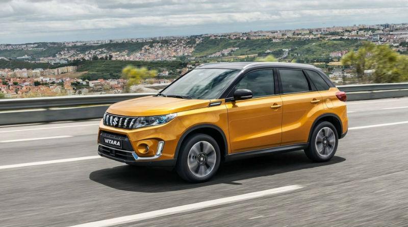 Suzuki Vitara al mejor precio