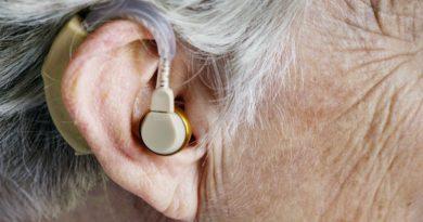 Tecnologia para mejorar la discapacidad auditiva
