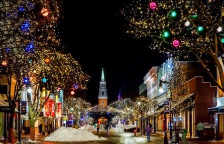 destinos mas buscados navidad