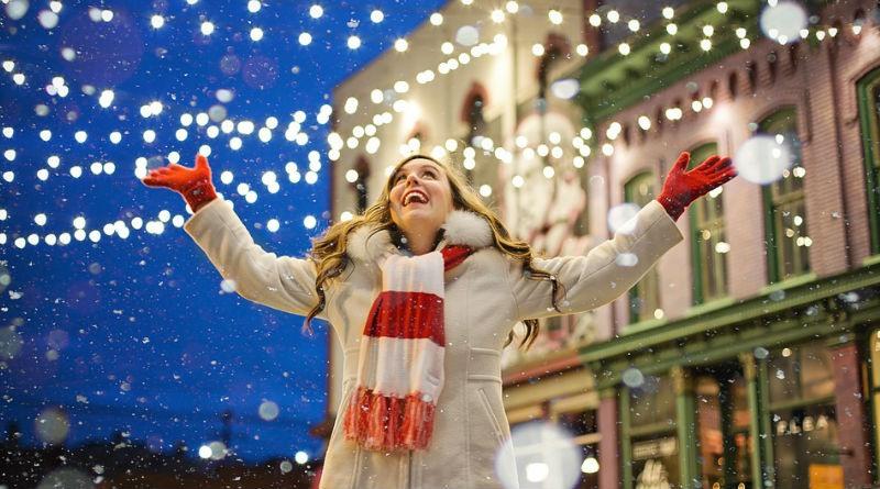 destinos mas buscados para Navidad en Espana
