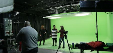formacion como profesional audiovisual