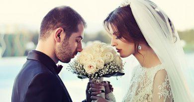 la boda y sus tradiciones