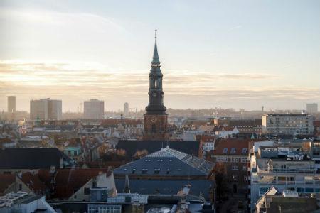 ventajas viajar a Copenhague