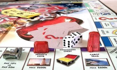 Beneficios de jugar a juegos de mesa