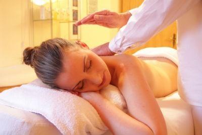 Beneficios de los masajes para la salud