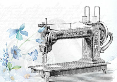 Caracteristicas de las mejores maquinas de coser