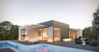 Casas por modulos