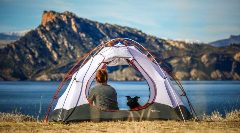 Como preparar tu finde de acampada