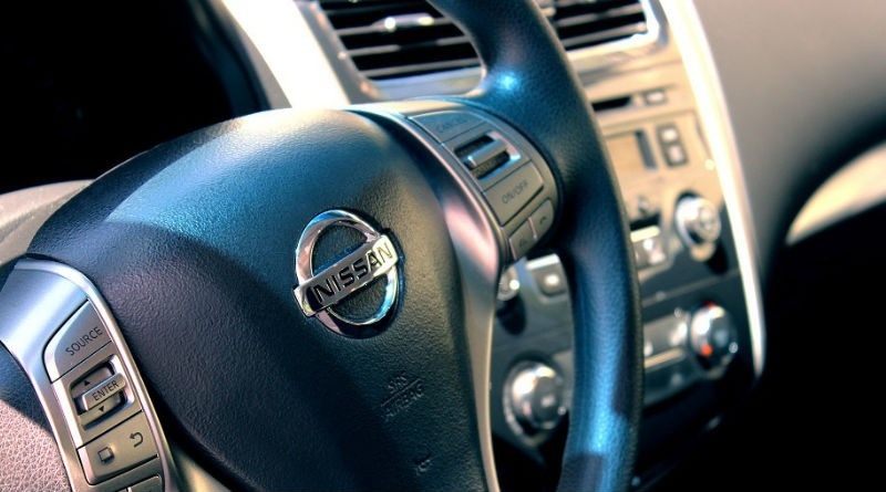 Compra tu Nissan en un concesionario oficial