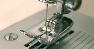 Consejos para elegir y mantener una buena maquina de coser