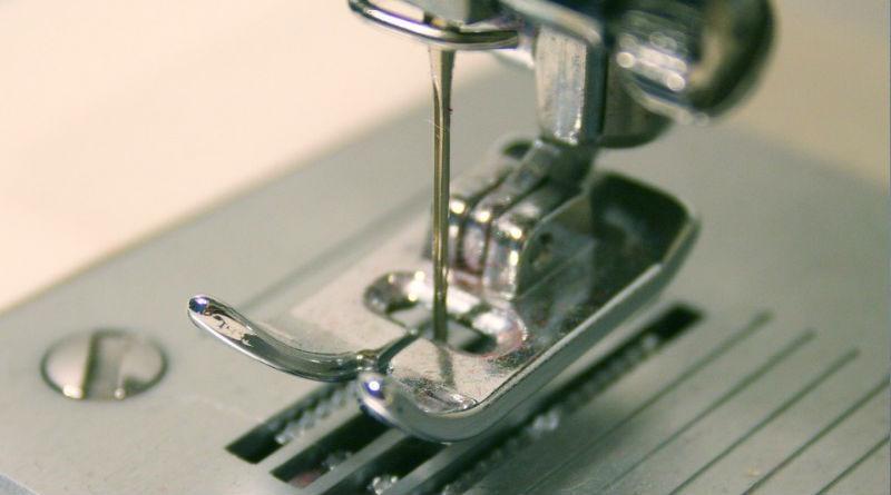 Máquina de Coser: Consejos para Elegirla y Mantenerla - El