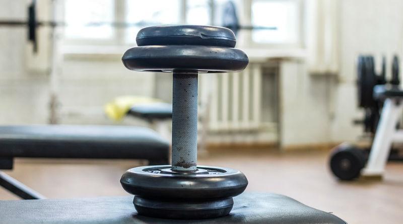 Consejos para montar tu propio gimnasio en casa 2019