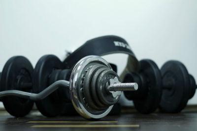 Consejos para montar tu propio gimnasio en casa